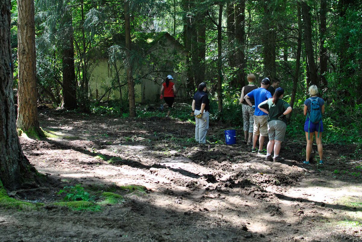 2016 Earth Day Project Photos