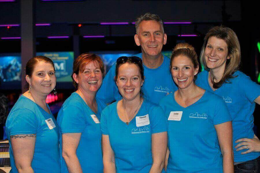 2016 Bowling For LAC Photos