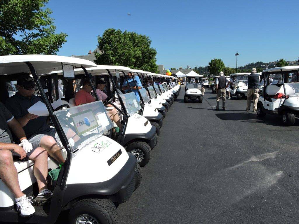 2016 Golf Tournament Photos