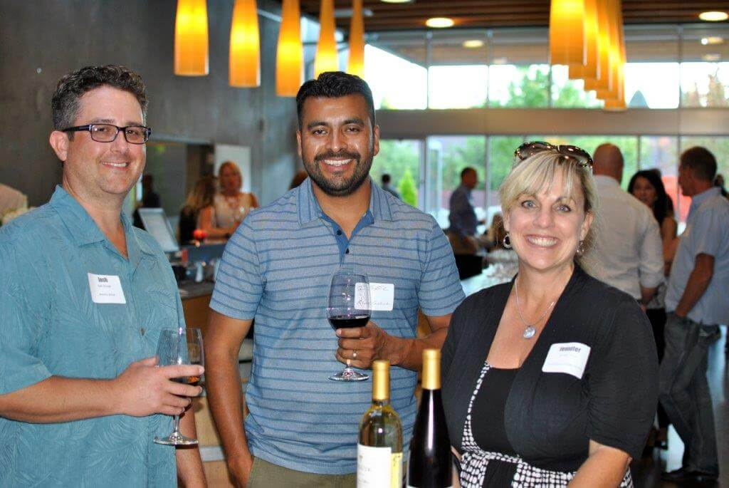 2016 Summer Chapter Mixer Photos