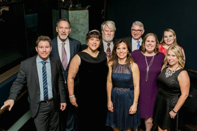 2016 Annual Meeting & Gala Photos