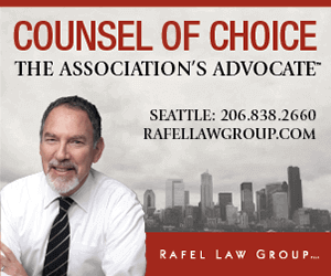 Rafel Law Group Banner Ad