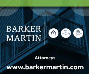 Barker Martin