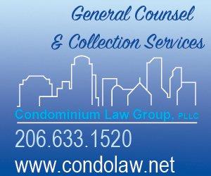 Condominium Law Group, PLLC