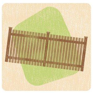 Fences Spot image