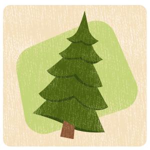 Timber Trespass/Trees Spot Image
