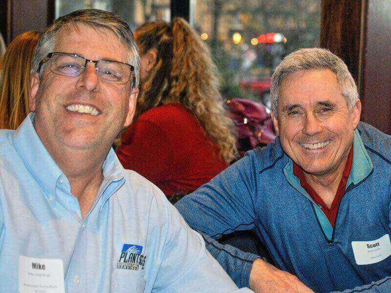 Spring Mixer 2018: Mike Hilsenkopf & Scott Selby