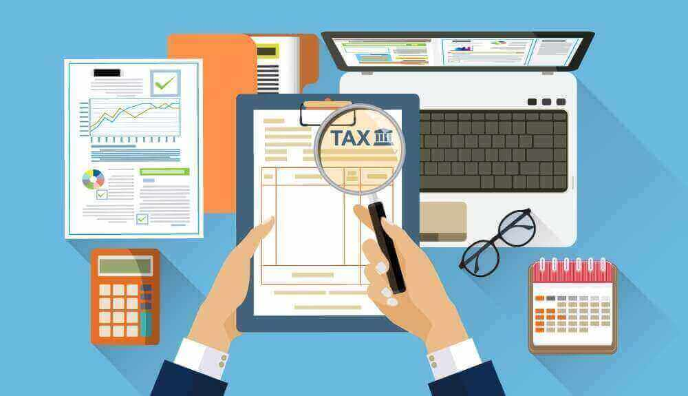 Federal Tax Law Changes in 2018 for Community Associations Illustrated Feature Image
