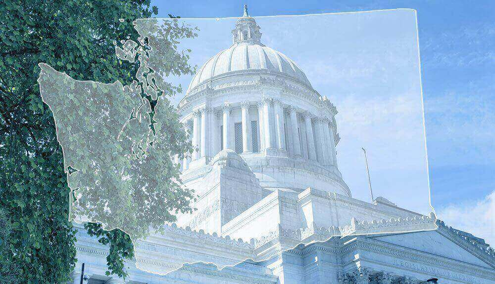 Washington State Legislative Update