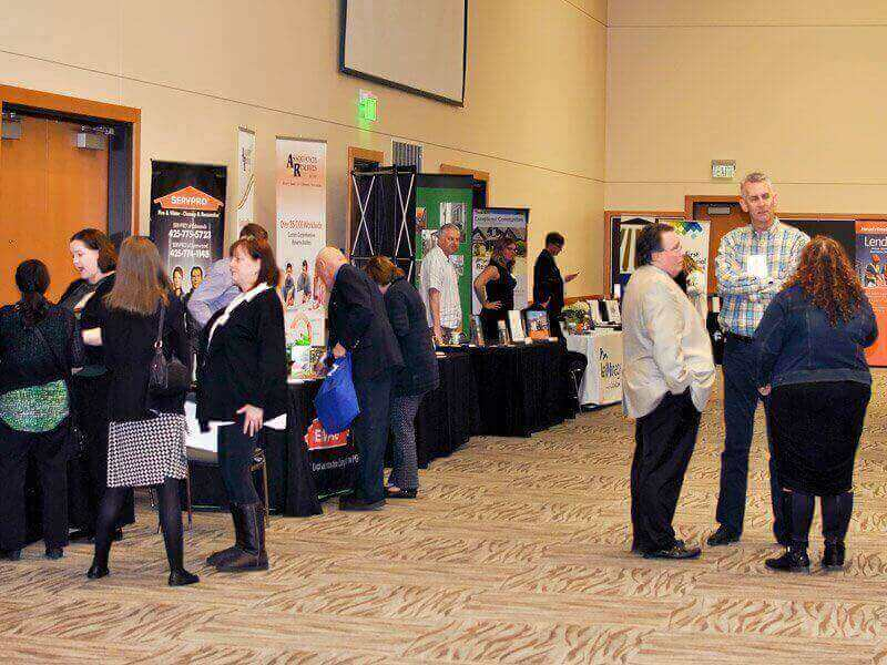 2018 Law Day North Photos - Lynnwood Convention Center