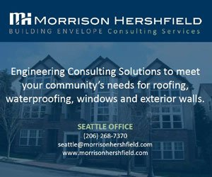 Morrison Hershfield -Building Envelope Consulting Services