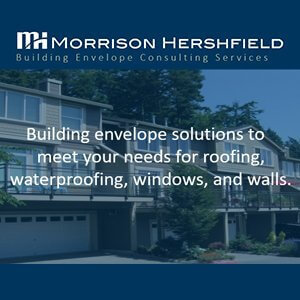 Morrison Hershfield - Building Envelope Consulting Services - Ad