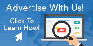 Advertise With Us - Click to find out how! WSCAI