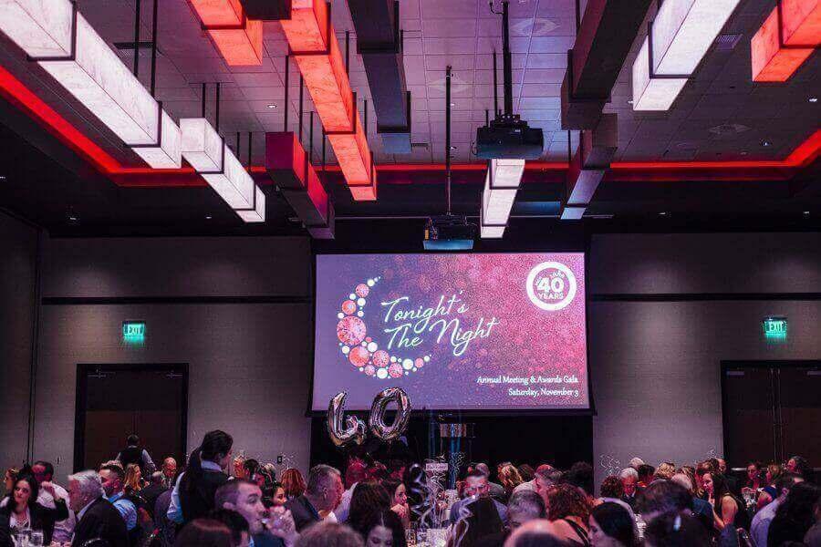 2018 Annual Meeting & Gala