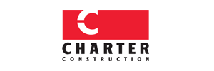 Charter Construction - Logo