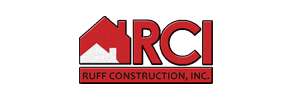 Ruff Construction - logo