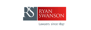 Ryan Swanson & Cleveland - Logo