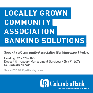 Columbia Bank Ad
