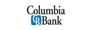 Columbia Bank - Logo