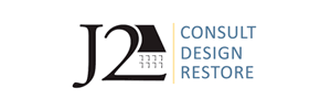 J2 Building Consultants - Logo