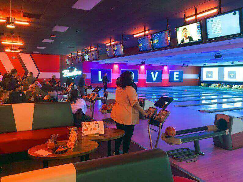 Bowling For LAC 2019