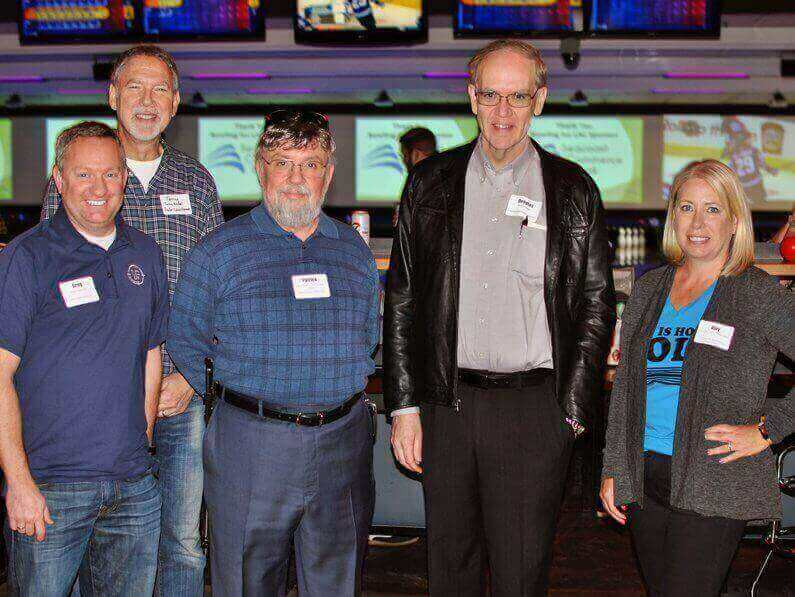 2019 Bowling for LAC Photos