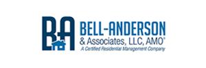 Bell-Anderson & Associates - Logo