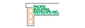 Pacific Building Envelope, Inc - Logo