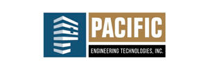 Pacific Engineering Technologies, Inc - Logo