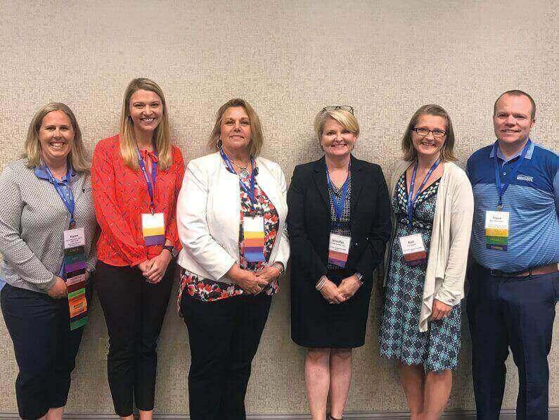 2019 Tri-Cities Educational Symposium Photos
