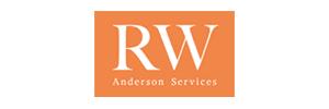 RW Anderson Services - Logo