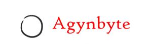 Agynbyte - Logo
