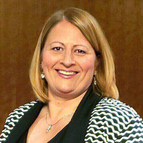 Ann Hart