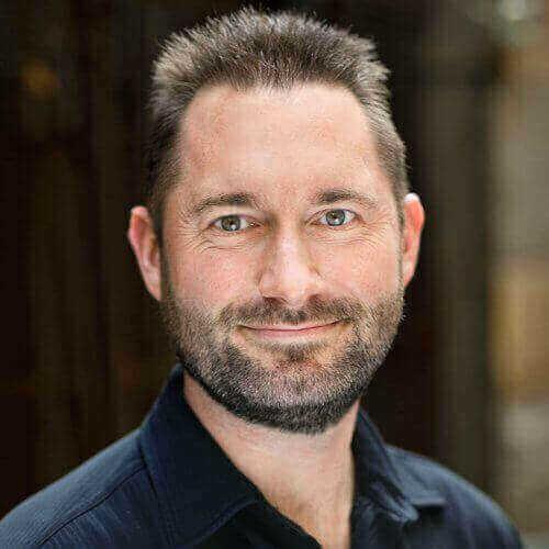 Dave Gramann