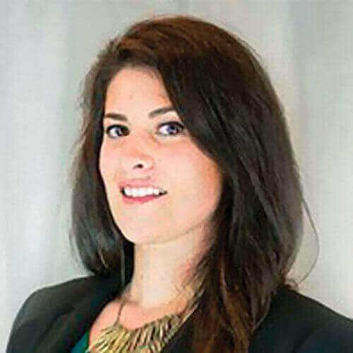 Lena Barouh