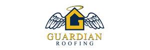 Guardian Roofing - Logo