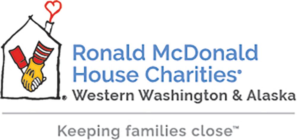 Ronald McDonald House Charities of Western Washington & Alaska - Logo