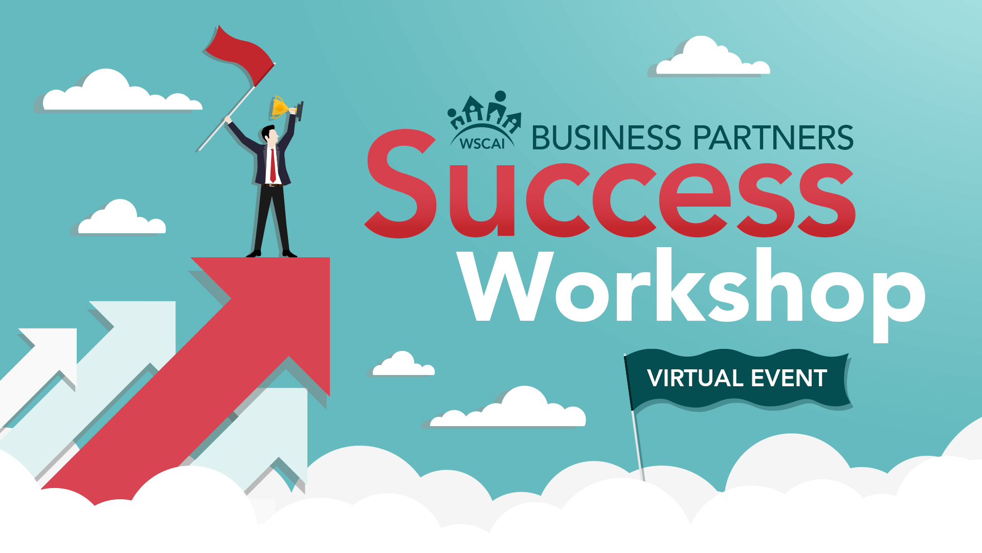 Business Partners Success Workshop - Virtual Event - March 30
