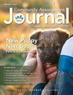 CA Journal March 2021