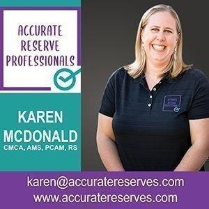 Accurate Reserve Professionals - Ad