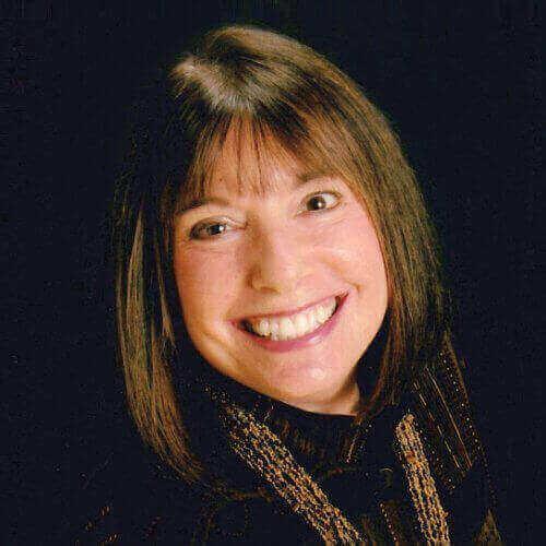 Margey Meyer, CMCA, PCAM