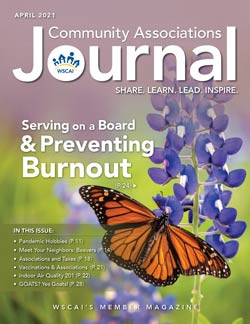 CA Journal April 2021