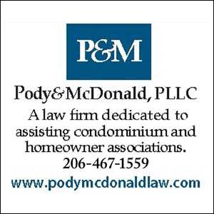 Pody & McDonald, PLLC - Ad