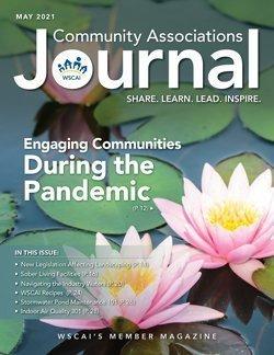 CA Journal May 2021