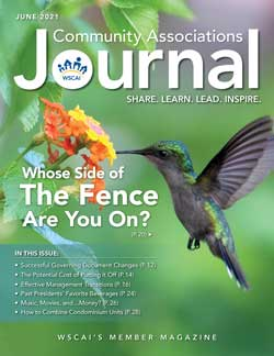 June 2021 CA Journal