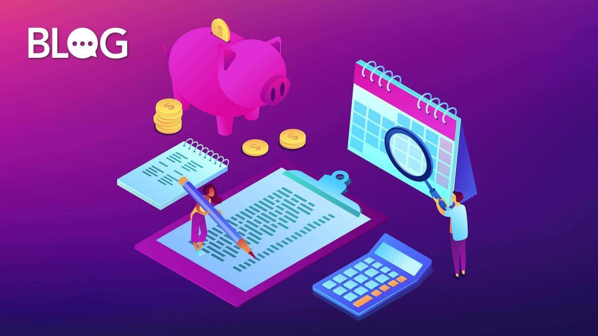 Blog: Reading Financial Statements Series© — Balance Sheet Part 3 - Receivables - Chapter Happenings Sponsor July 2021 - Newman CPA