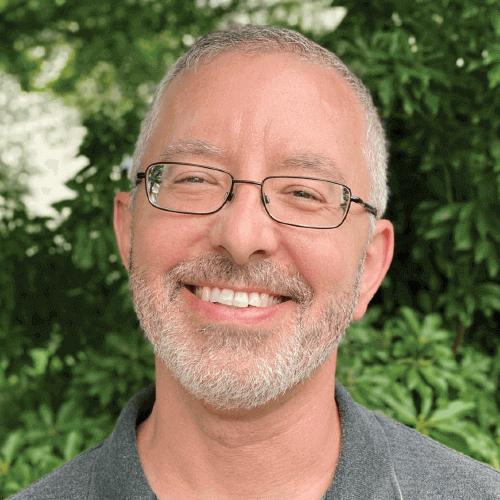 Tim Hollingshead, CMCA, AMS