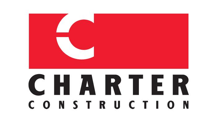 Charter Construction - Logo