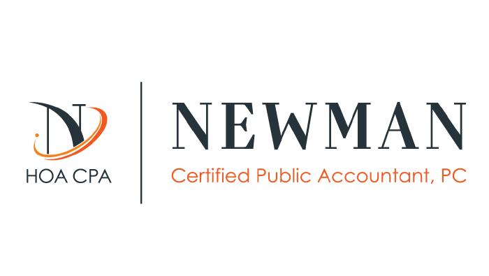 Newman Certified Public Accountant, PC - HOA CPA - Logo